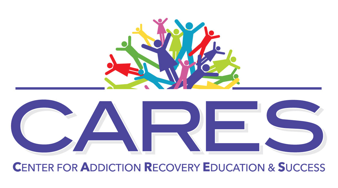 CARES | Center for Addiction Education & Success